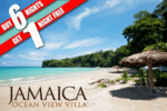 Jamaica villa deals and Special