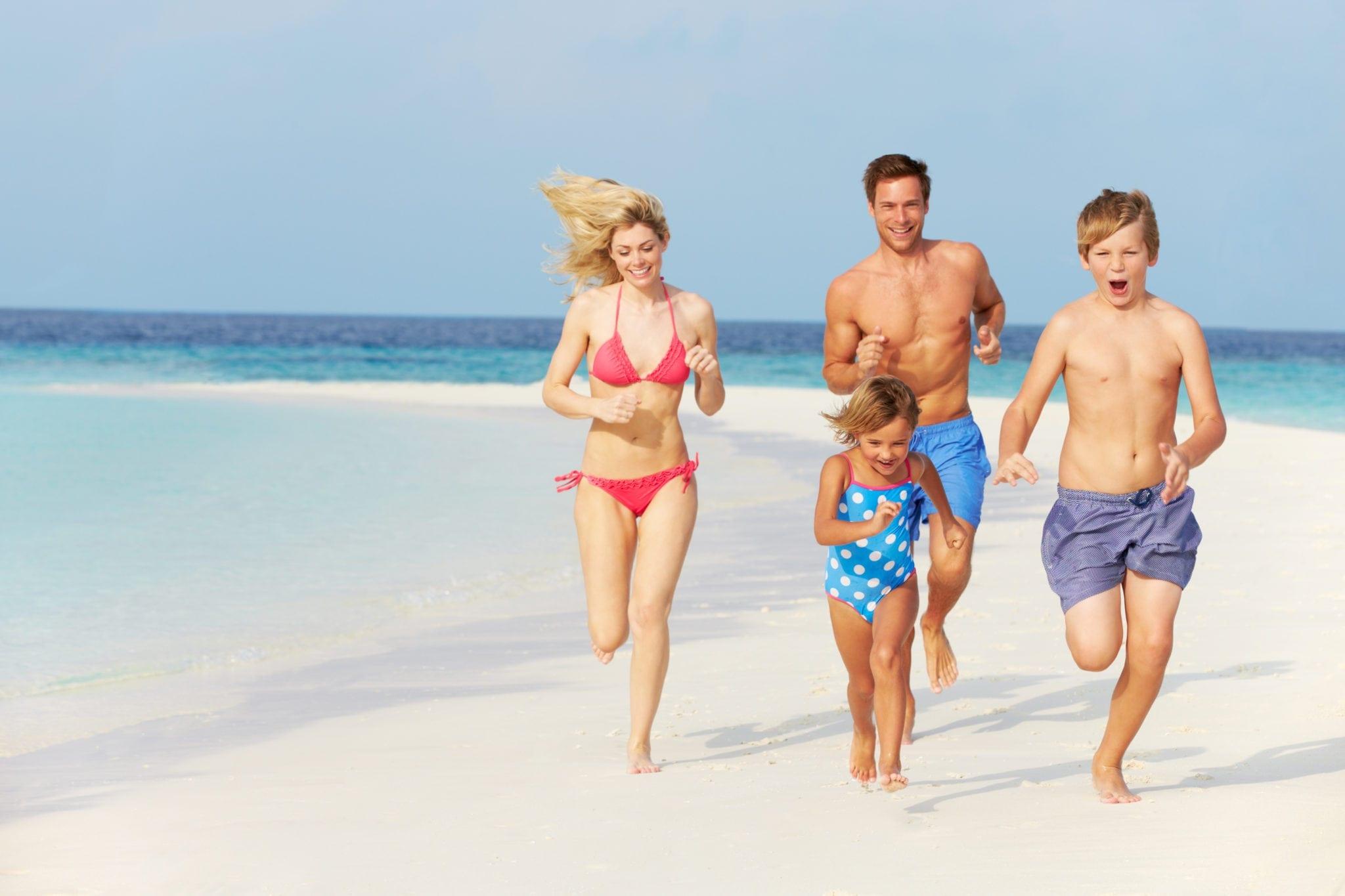 Jamaica villa family vacation experience