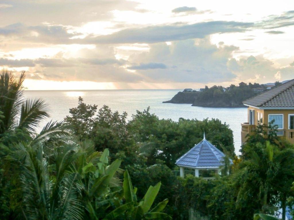 Jamaica vacaton home rental