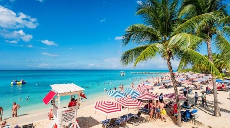 Villa in Jamaica Black Friday & Cyber Monday Deals