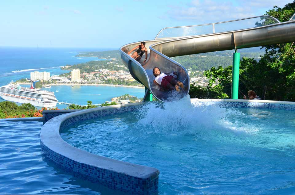 Fabulous Things to Do with Kids in Ocho Rios 1