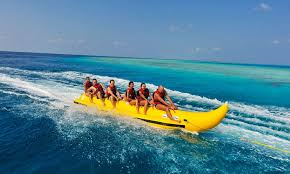 water sports in Jamaica