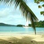Jamaica Beach_ ocean view rental