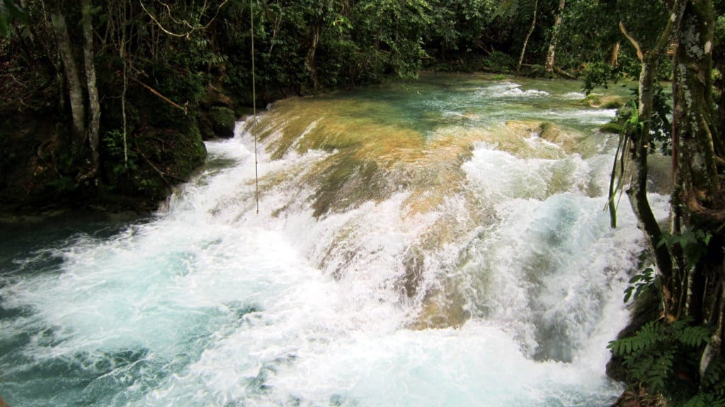 """Ocho Rios,  Jamaica, is known for being a """"bucket list haven."""" 3"""
