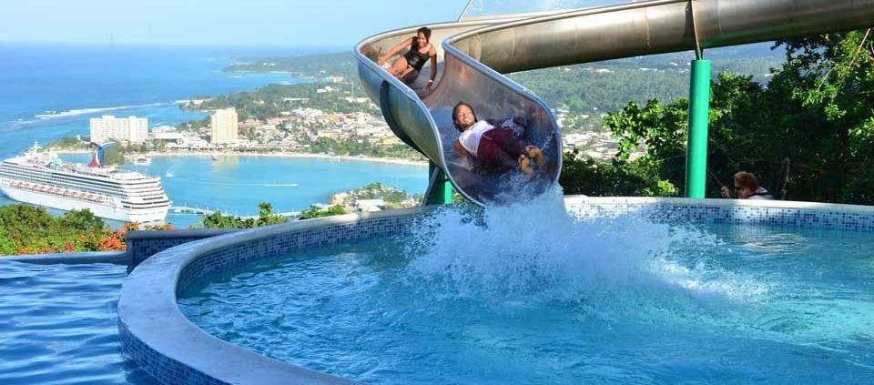 Jamaica mystic activities in Ocho Rios