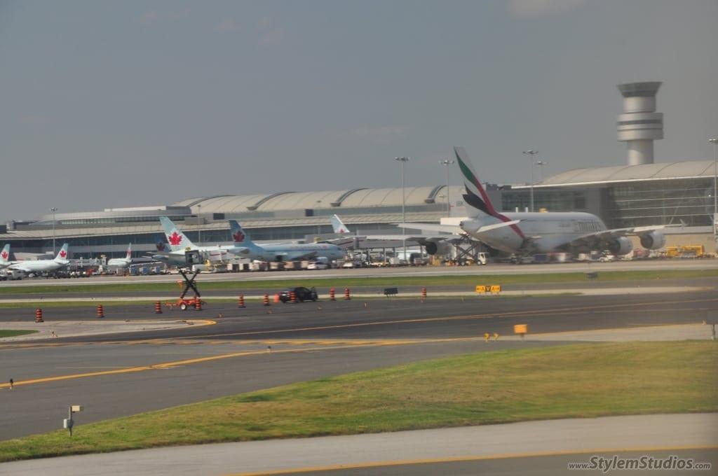airport jamaica