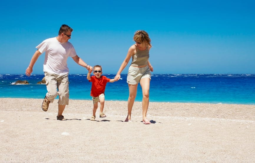 Jamaica Family vacation Package 3