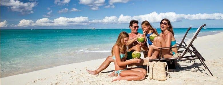 Ocho Rios family vacation rental home