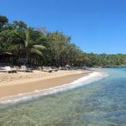 Beaches in Ocho Ríos Jamaica