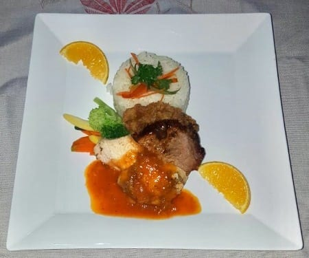 Private Chef at Jamaica vacation Rentals 20