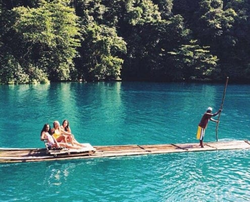"""Ocho Rios,  Jamaica, is known for being a """"bucket list haven."""" 1"""