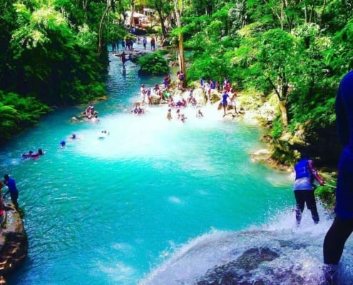 """Ocho Rios,  Jamaica, is known for being a """"bucket list haven."""" 2"""