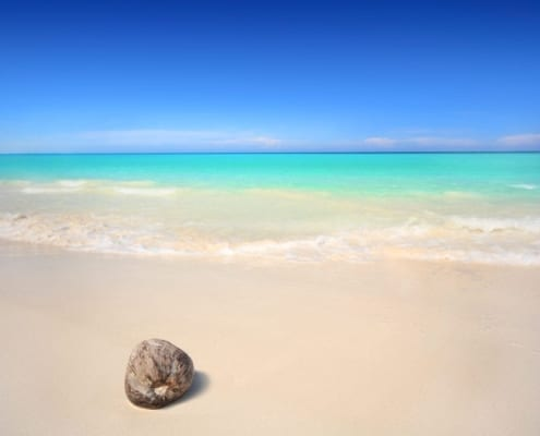 getaway to the beach in Jamaica this winter