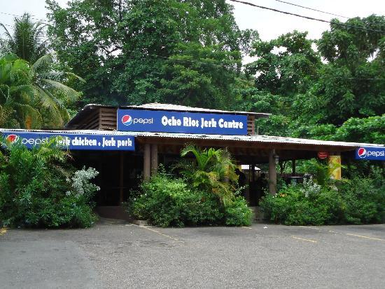 Places To Eat In Ocho Rios Jamaica 5