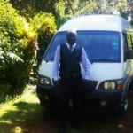 Private transportation at your villa in jamaica including airport transfers