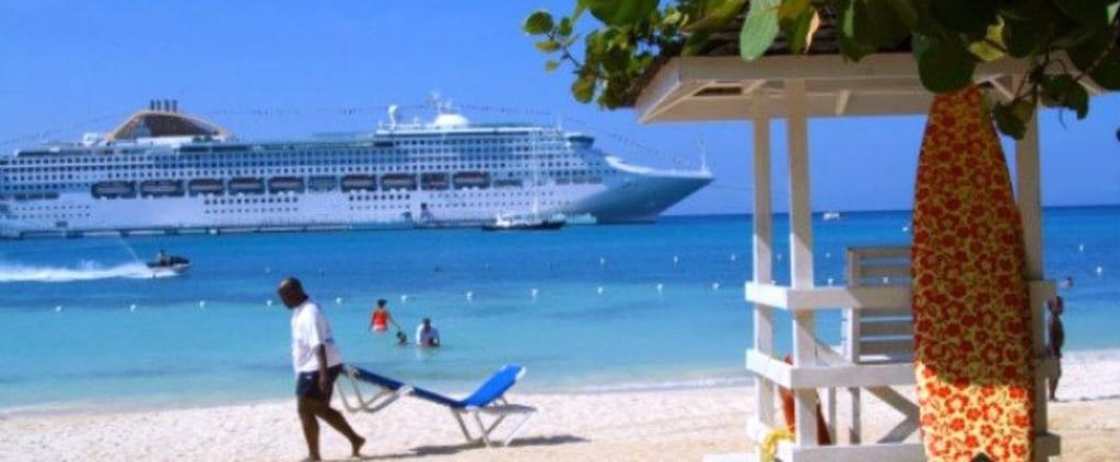 Turtle Beach Ocho Rios Jamaica