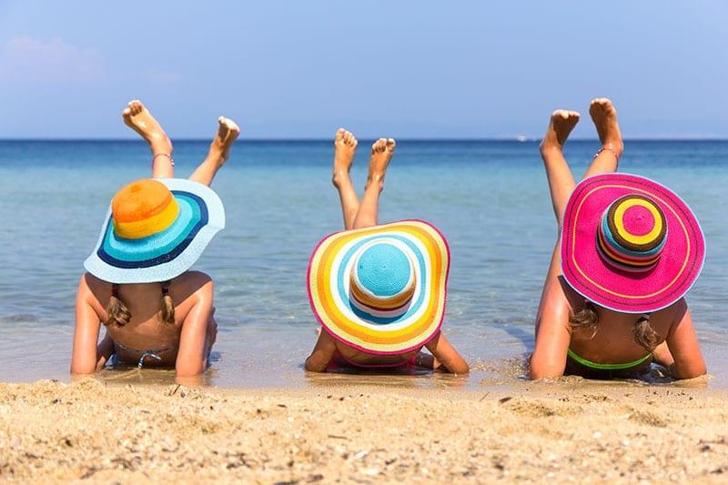 Ocho Rios Jamaica beach vacation