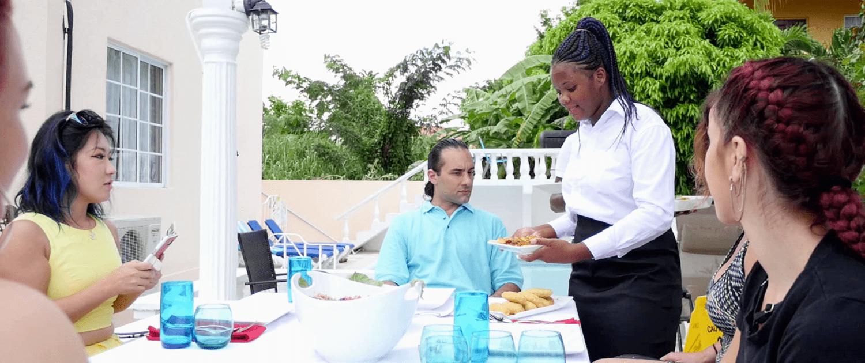 jamaica resort vacation rental homes