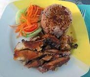 #1 Dining experience at villa in Ocho Rios Jamaica