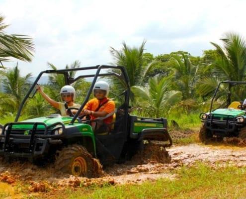 Chukka Cove ATV Rides Ocho Rios Jamaica