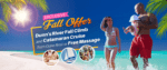 Jamaica villa vacation Fall Offer