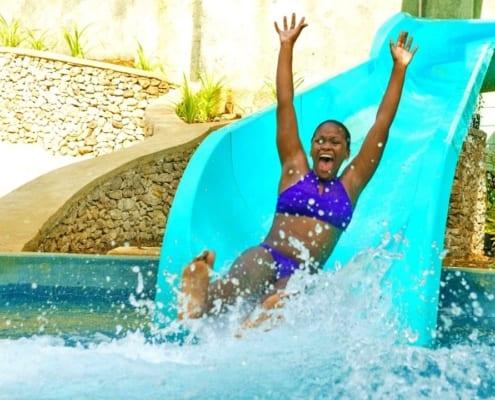 Water Park Ocho Rios Jamaica
