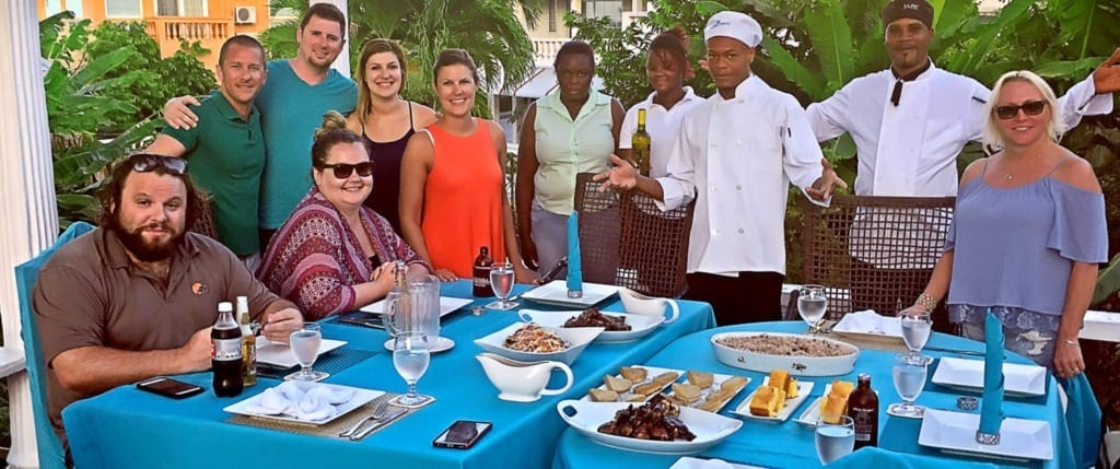 Jamaica villa rentals with chef Offers Private Chef & Dining Experience in Jamaica 1