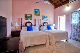 Luxurious accommodation at villas in jamaica