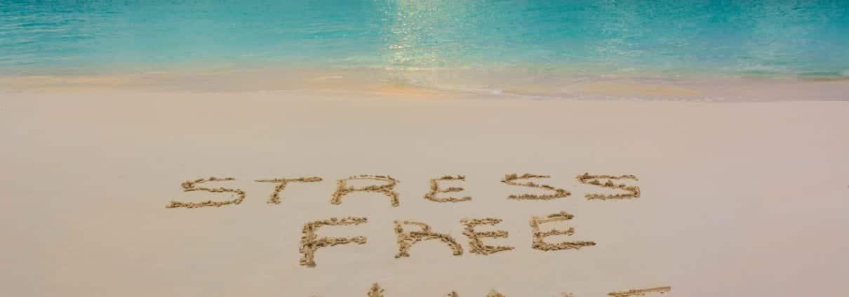 Jamaica villas are a stress free zone