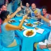 Couples spending winter break at villa in Ocho Rios Jamaica