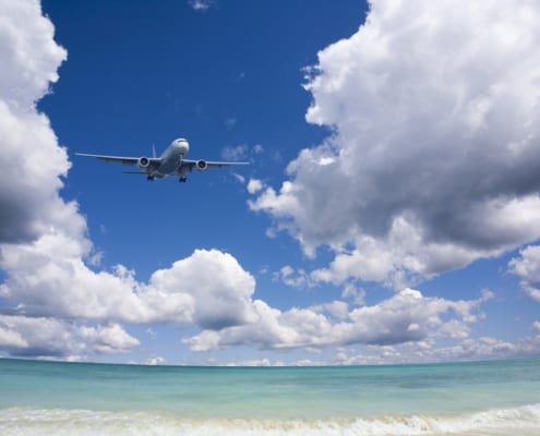 The best time to book flight for your Jamaica vacation. 1