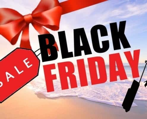 Jamaica Villas Black Friday