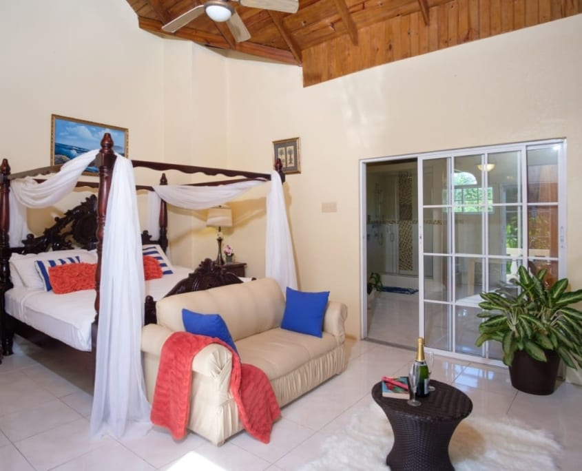 OCHO RIOS VILLA VACATION RENTAL HOME| LUXURY JAMAICA VILLAS