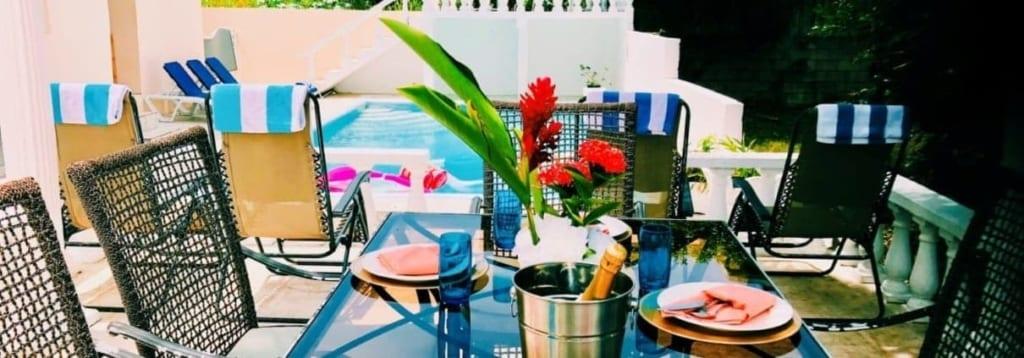 Jamaica Family Getaways | Ocho Rios Villas | Villas in Jamaica 8