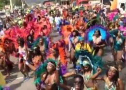 Jamaica festivals