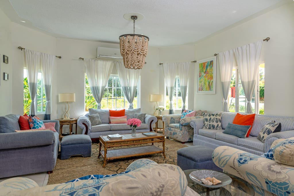 Jamaica villa group and family vacation
