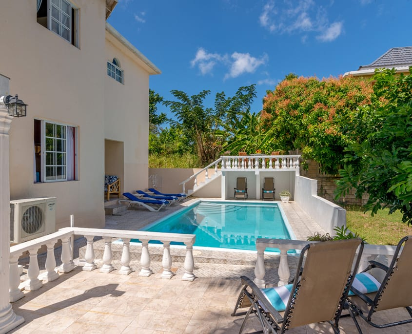Jamaica Villa  Resorts Amenities | Luxury Villa Rental Resort 2
