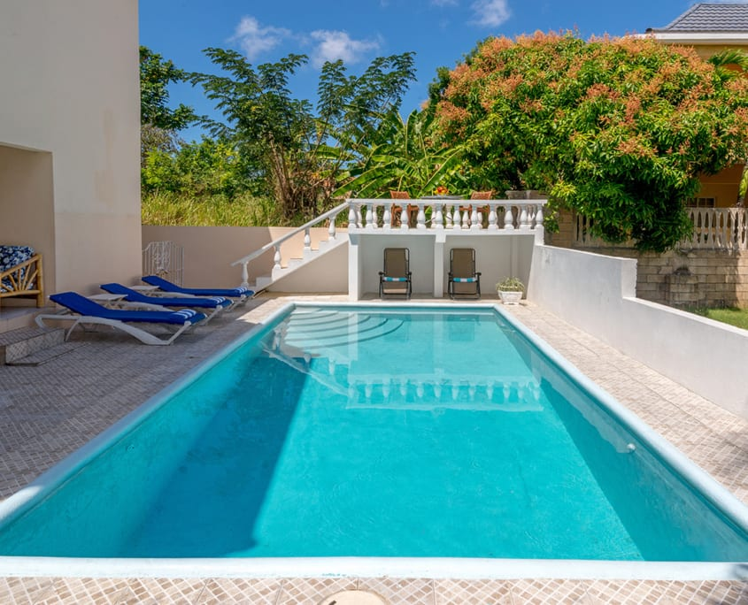 Jamaica Villa Resorts Amenities | Luxury Villa Rental Resort 3