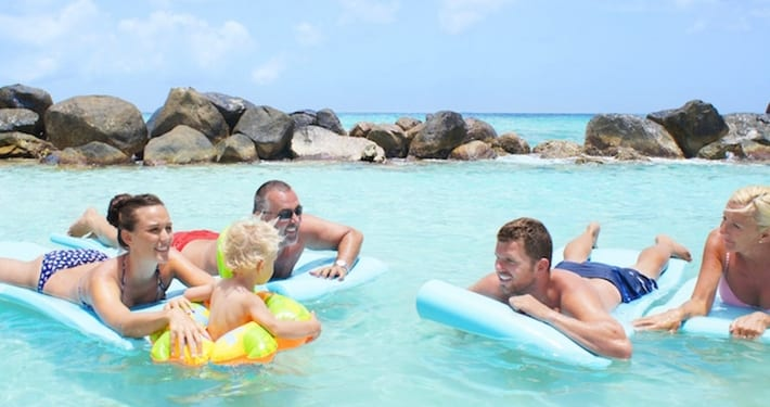 Family Vacation Package