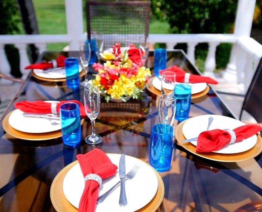 Jamaica Villa Resorts Amenities | Luxury Villa Rental Resort 5