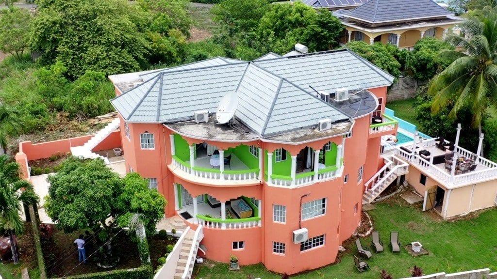 All Inclusive Villas in Jamaica