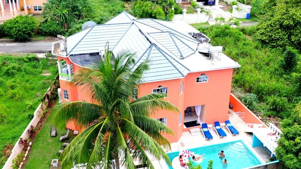 Jamaica All-Inclusive Luxury Resort | Villa Serenity 3