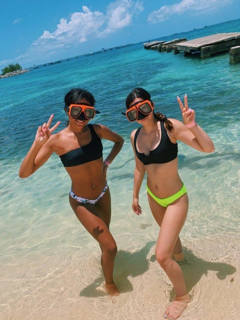 Jamaica Villa Girl Fiends GetAway (BFF)