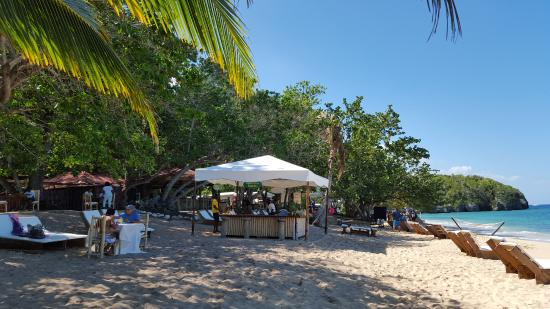 Bamboo Beach Club