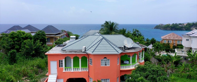 Villas in Ocho Rios Jamaica