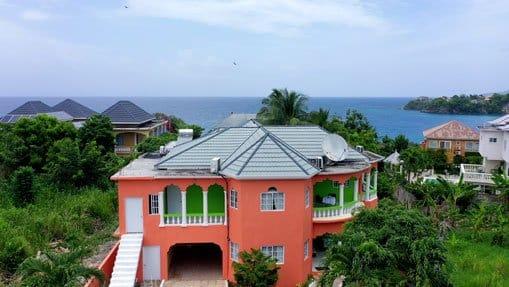 villa serenity by the sea 5 bedroom