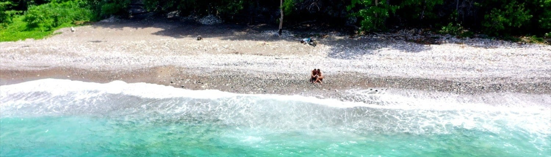 Visit Jamaica in March or April