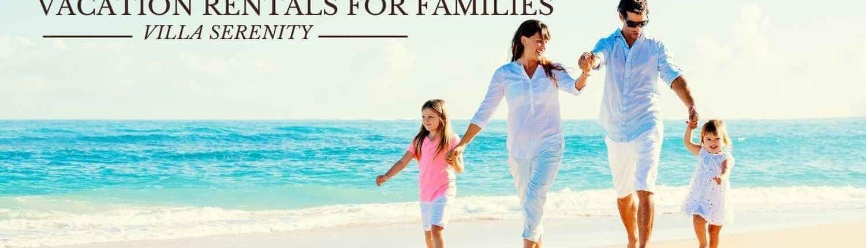 Jamaica Villas, family villas in Jamaica Ocho Rios