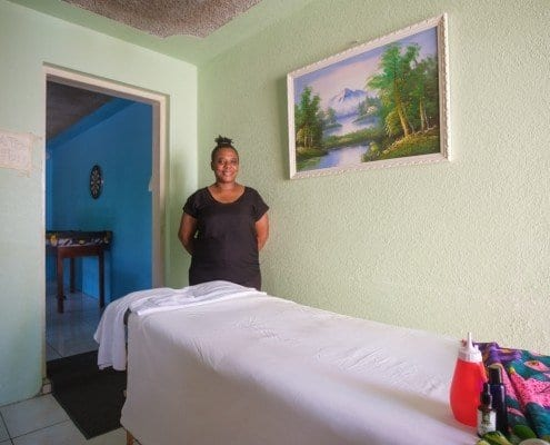Villas in Jamaica spa