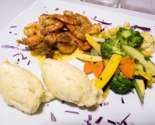 Jamaica villa rental with chef